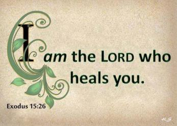 The Healing Word