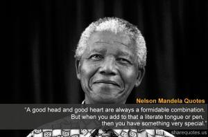 Mandela/Kippling Quotes